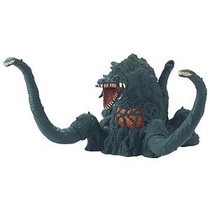 Movie Monster Series Biollante (Character Toy)