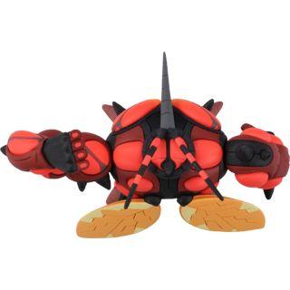 Takara Tomy  Pokemon Collection EX Buzzwole Mini Figure EHP-15