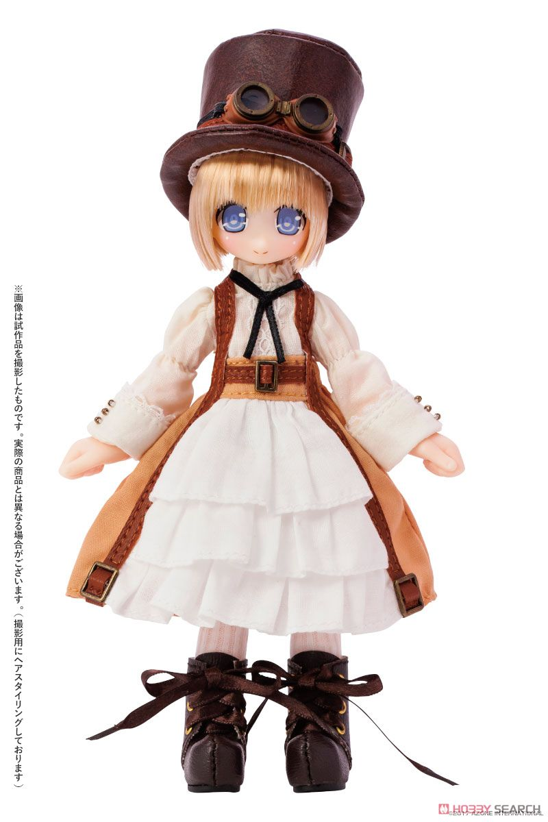 1/12 Lil` Fairy -Small Maid- / Clum (Fashion Doll) Item picture1