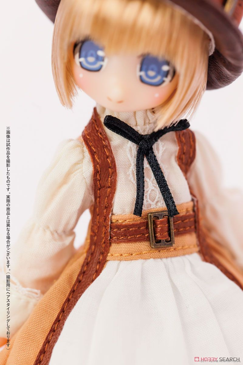 1/12 Lil` Fairy -Small Maid- / Clum (Fashion Doll) Item picture10