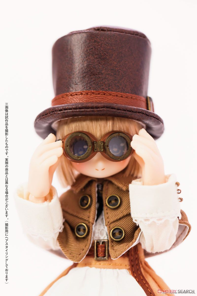 1/12 Lil` Fairy -Small Maid- / Clum (Fashion Doll) Item picture12