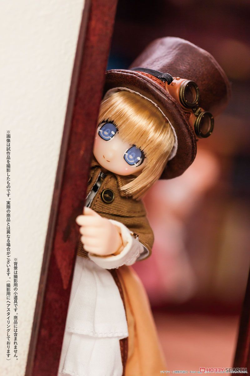 1/12 Lil` Fairy -Small Maid- / Clum (Fashion Doll) Item picture14
