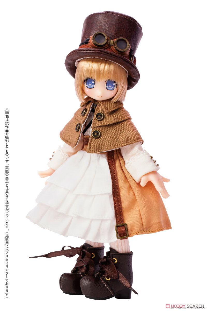 1/12 Lil` Fairy -Small Maid- / Clum (Fashion Doll) Item picture2