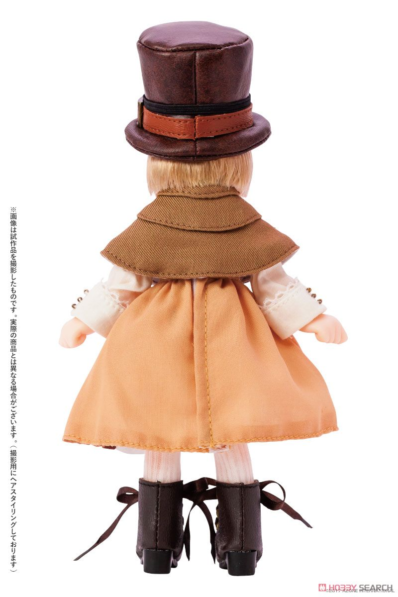 1/12 Lil` Fairy -Small Maid- / Clum (Fashion Doll) Item picture3