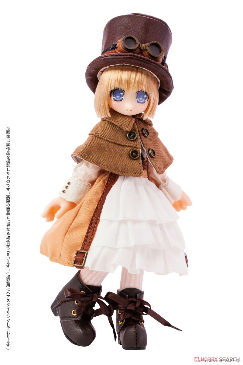 1/12 Lil` Fairy -Small Maid- / Clum (Fashion Doll) Item picture4