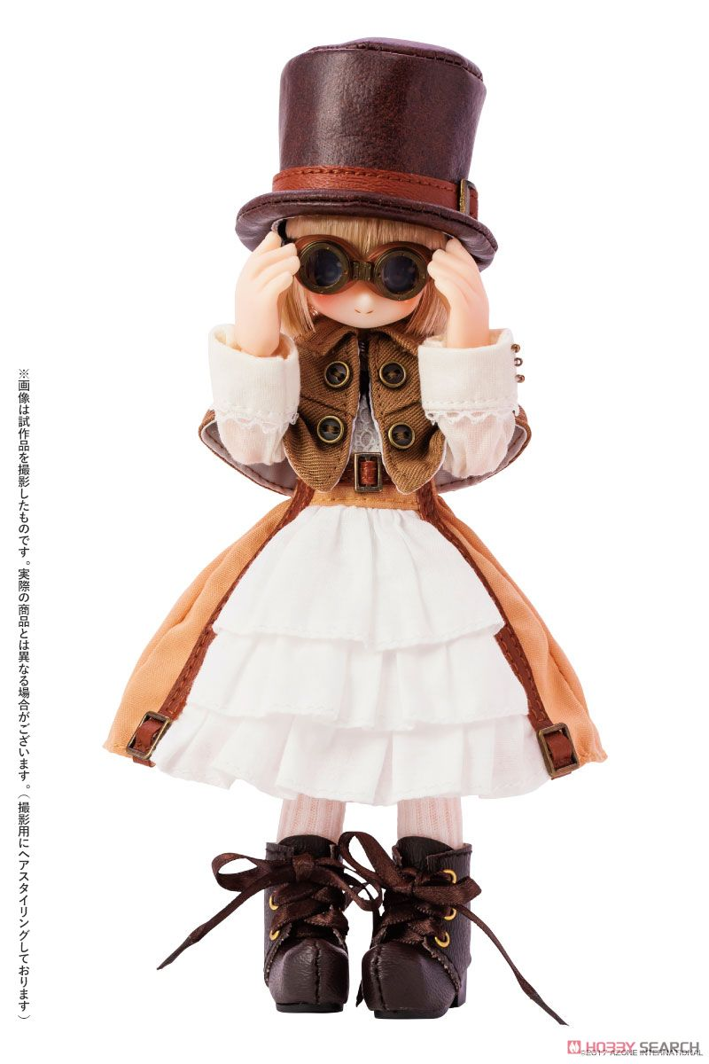 1/12 Lil` Fairy -Small Maid- / Clum (Fashion Doll) Item picture5