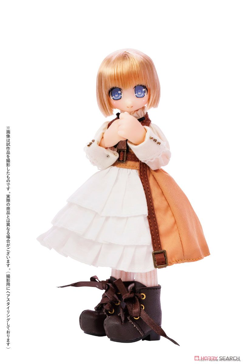 1/12 Lil` Fairy -Small Maid- / Clum (Fashion Doll) Item picture6