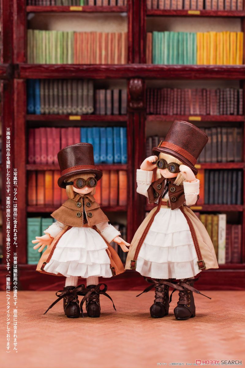 1/12 Lil` Fairy -Small Maid- / Clum (Fashion Doll) Other picture1