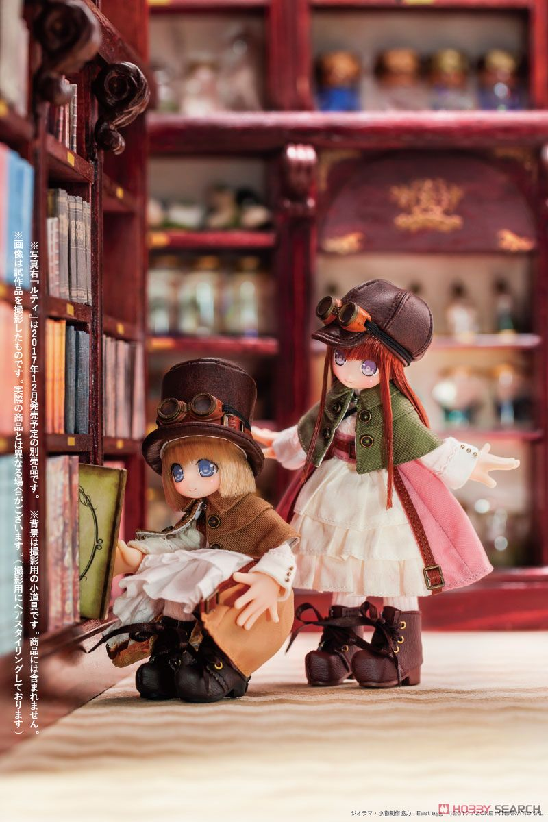 1/12 Lil` Fairy -Small Maid- / Clum (Fashion Doll) Other picture3