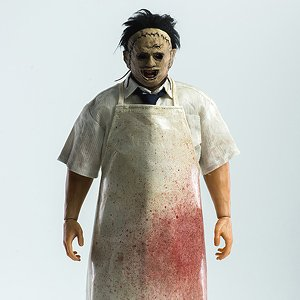 The Texas Chain Saw Massacre / Leatherface (Completed)