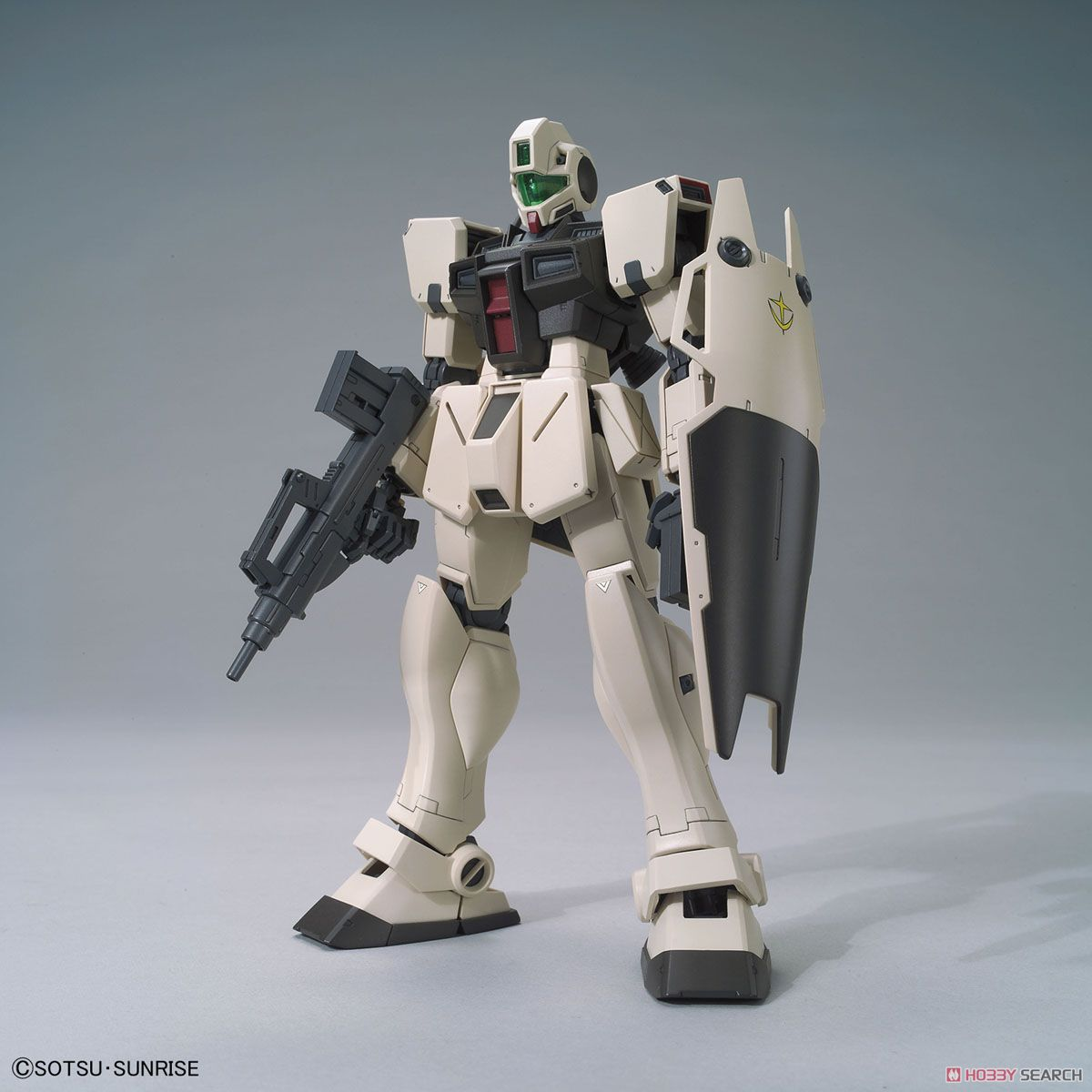 GM Command (Colony Type) (MG) (Gundam Model Kits) Item picture1