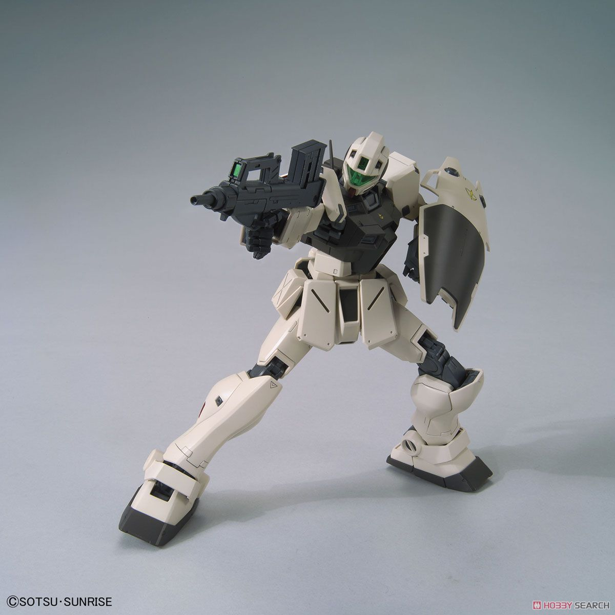 GM Command (Colony Type) (MG) (Gundam Model Kits) Item picture2