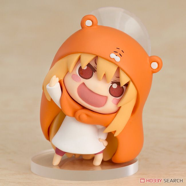 Himoto! Umaru-chan Trading Figures #2 (Set of 8) (PVC Figure) Item picture2