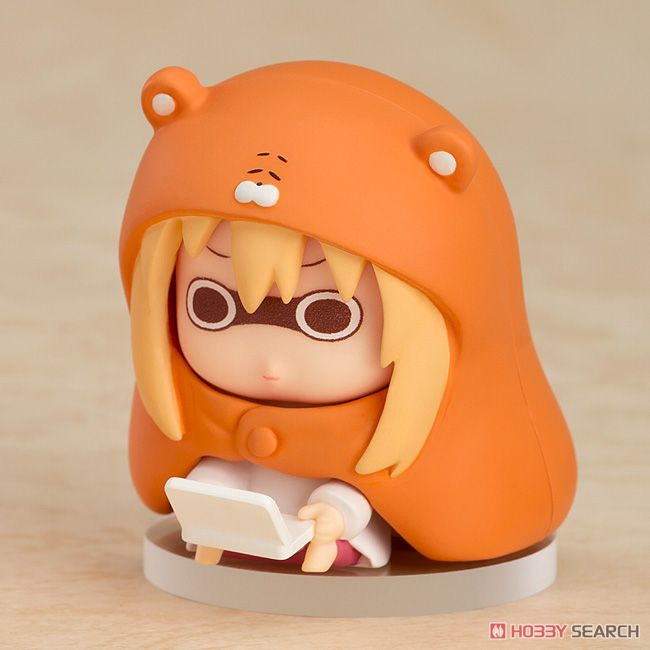 Himoto! Umaru-chan Trading Figures #2 (Set of 8) (PVC Figure) Item picture3