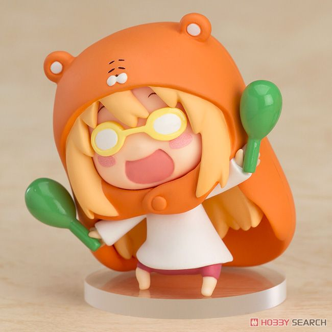 Himoto! Umaru-chan Trading Figures #2 (Set of 8) (PVC Figure) Item picture4