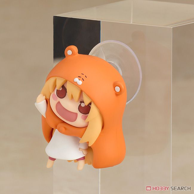 Himoto! Umaru-chan Trading Figures #2 (Set of 8) (PVC Figure) Item picture9