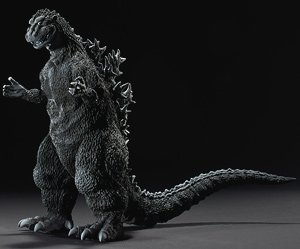 Godzilla (1954) Godzilla, King of the Monsters! (Completed)