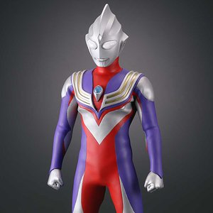 Ultraman Tiga (Completed)