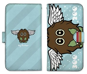 Yu-Gi-Oh! Duel Monsters GX Winged Kuriboh Notebook Type