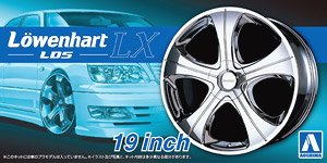 Lowenhart LD5 LX19inch (Accessory)