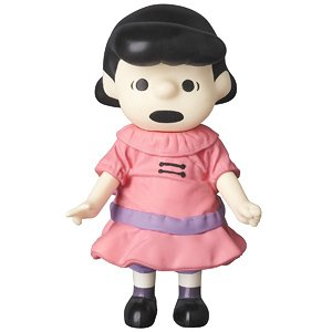 UDF Peanuts Vintage Ver. Lucy (Open Mouth) (Completed)