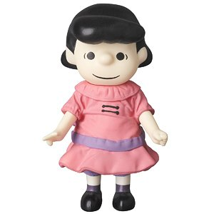 UDF Peanuts Vintage Ver. Lucy (Closed Mouth) (Completed)