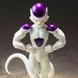 S.H.Figuarts Freeza (Final Form -Reborn- ) (PVC Figure)