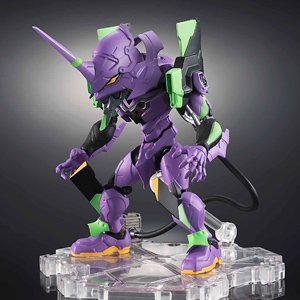Nxedge Style [EVA UNIT] EVA Unit 01[TV Ver.] (Completed)