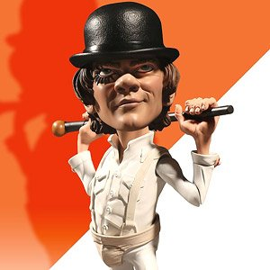A Clockwork Orange/ Alex Stylized 6inch Action Figure (Completed)