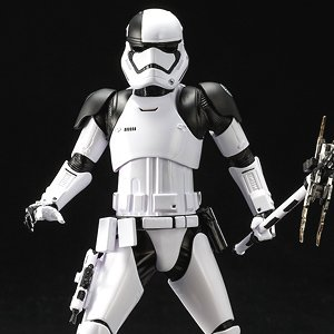 ARTFX+ First Order Stormtrooper Executioner (Completed)