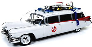 1959 Cadillac Ghostbusters Ecto-1 (Diecast Car)