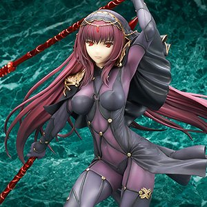 Fate/Grand Order Lancer/Scathach [Third Ascension] (PVC Figure)