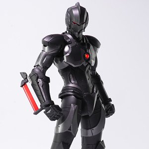 ULTRAMAN SUIT Stealth Version (Completed)