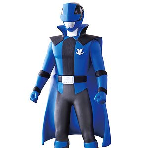 Sentai Hero Collection Lupin Blue (Character Toy)