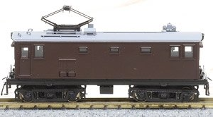 [Limited Edition] Joshin Electric Railway ED31 II Electric Locomotive Renewal Product (Pre-colored Completed) (Model Train)