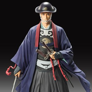 Super Figure Art Collection Onihei [Heizo Hasegawa] (PVC Figure)