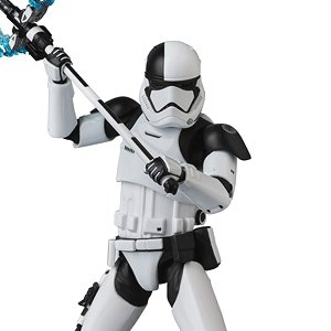 Mafex No.69 First Order Stormtrooper Executioner(TM) (Fashion Doll)