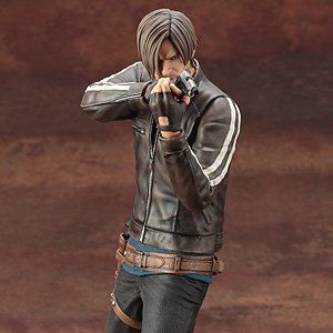 Artfx Leon S. Kennedy (Completed)