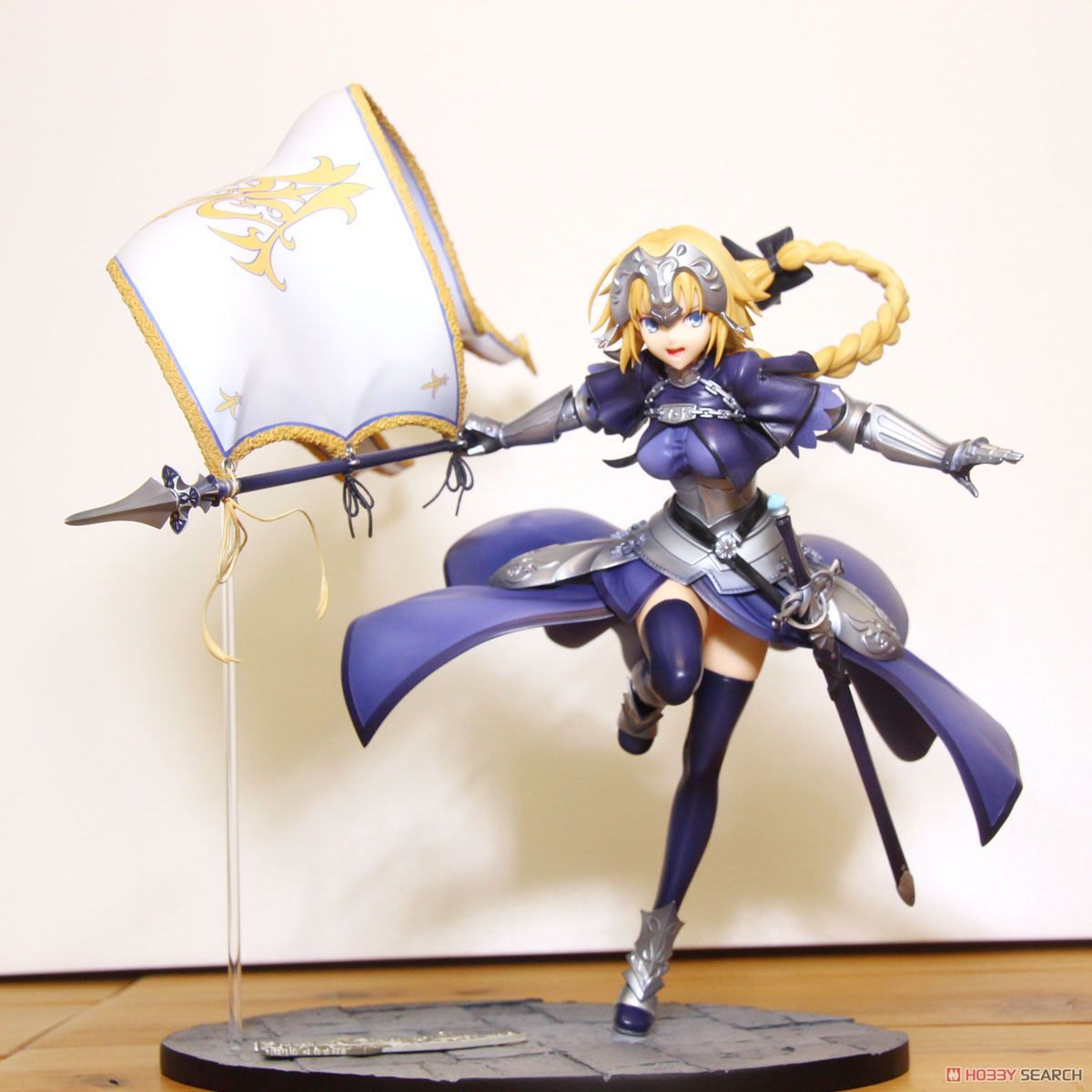 Ruler/Jeanne d`Arc (PVC Figure) Other picture1