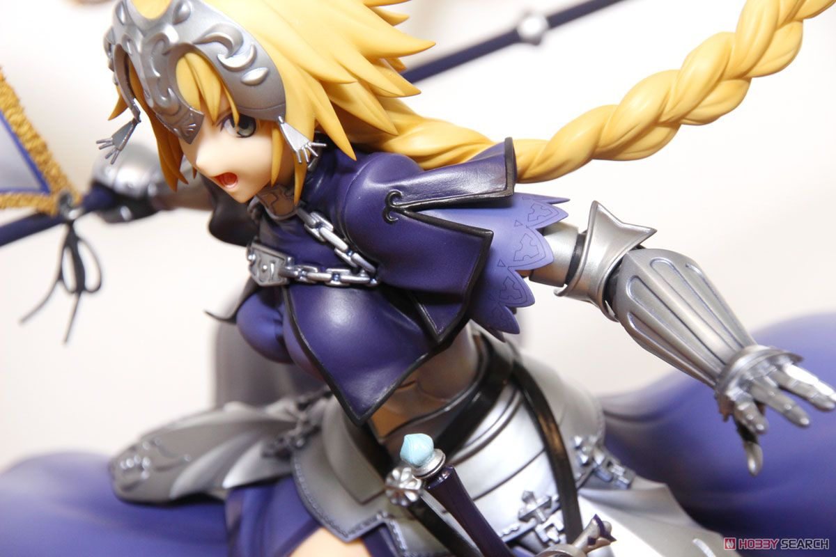 Ruler/Jeanne d`Arc (PVC Figure) Other picture11
