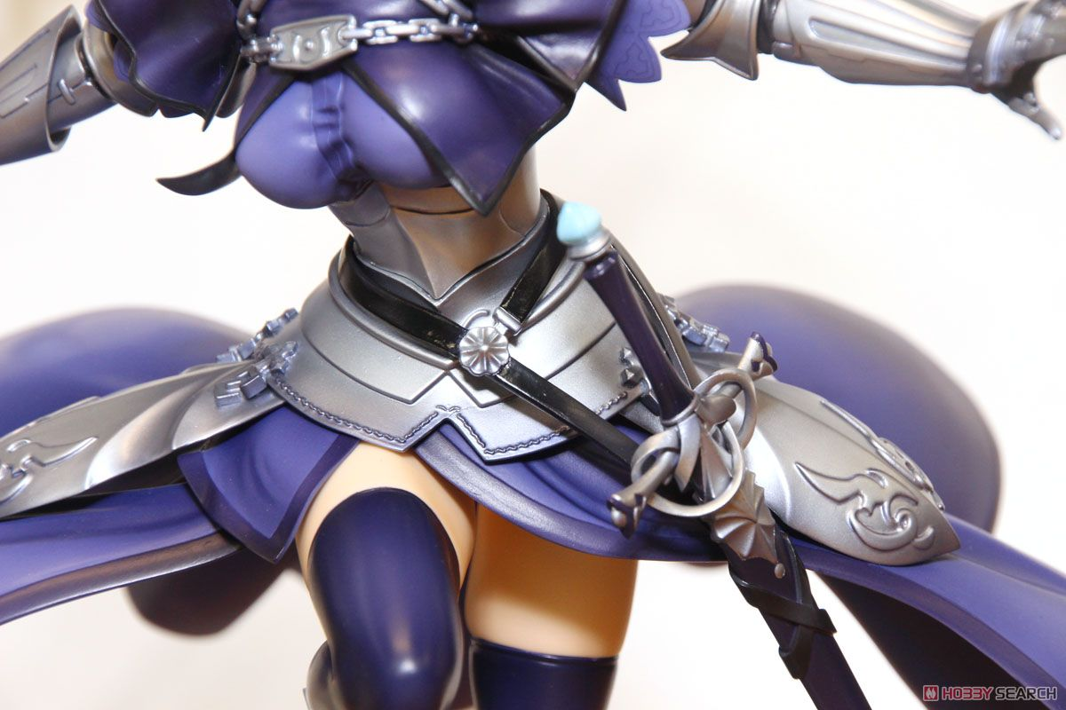 Ruler/Jeanne d`Arc (PVC Figure) Other picture14