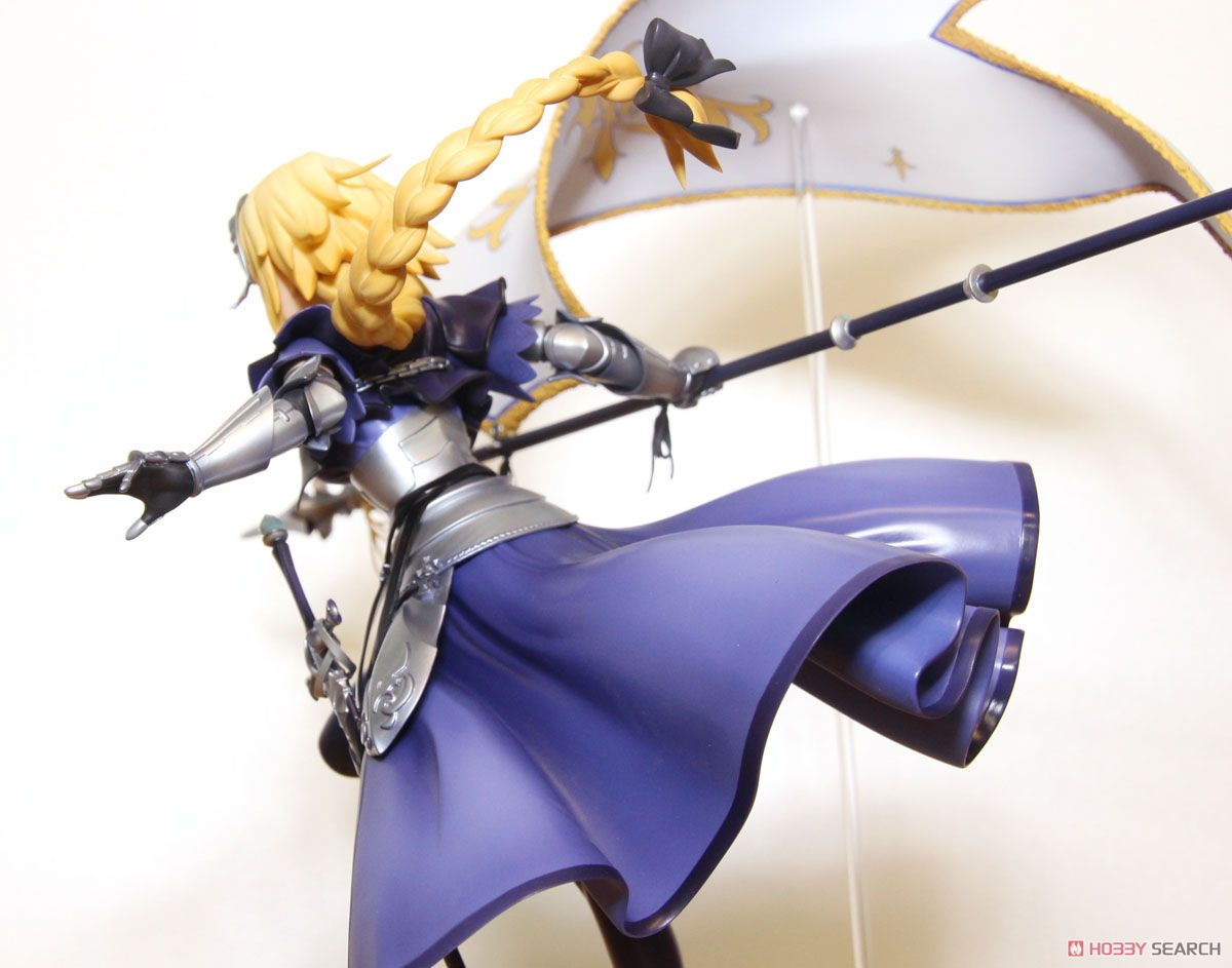 Ruler/Jeanne d`Arc (PVC Figure) Other picture15