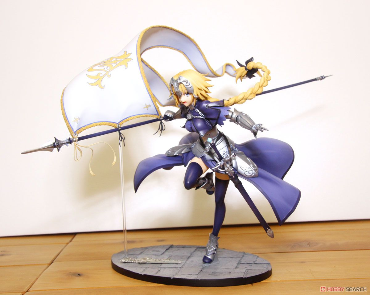 Ruler/Jeanne d`Arc (PVC Figure) Other picture2