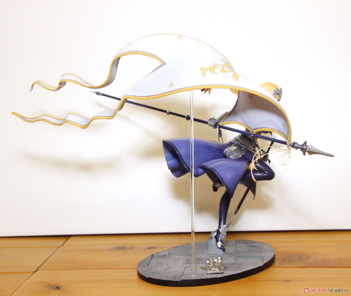 Ruler/Jeanne d`Arc (PVC Figure) Other picture6