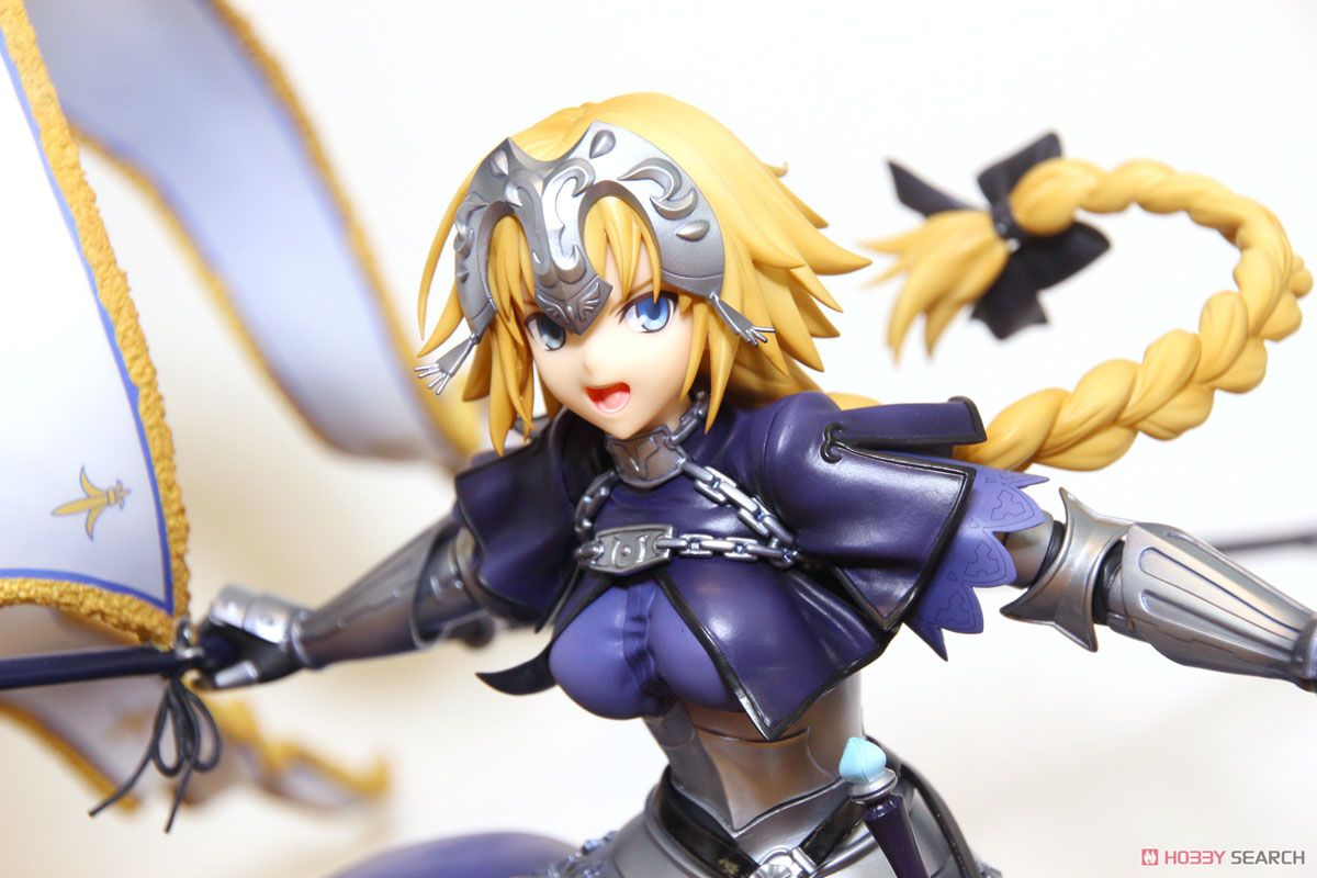 Ruler/Jeanne d`Arc (PVC Figure) Other picture7