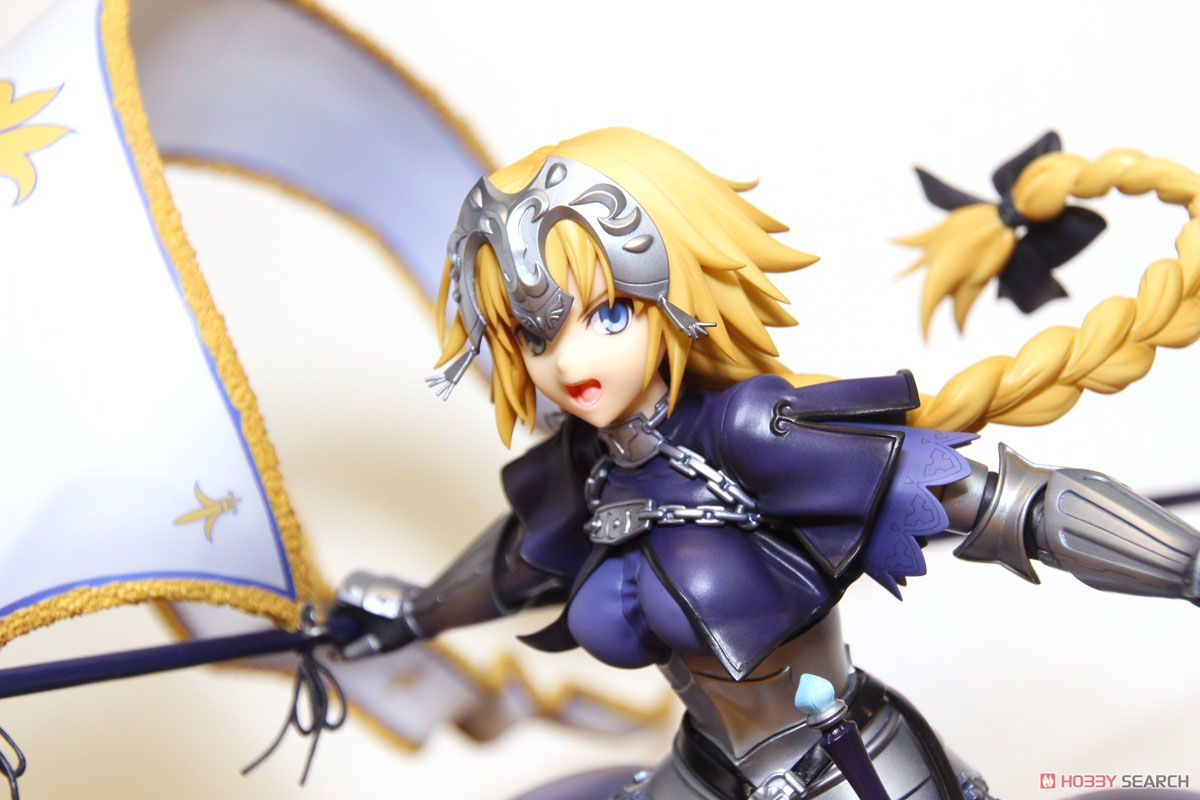 Ruler/Jeanne d`Arc (PVC Figure) Other picture8