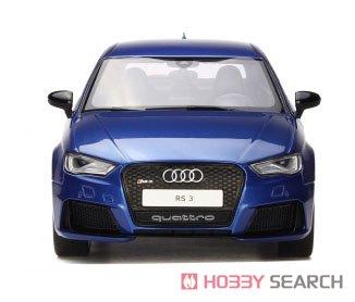 Audi Rs3 2015 Blue Diecast Car Images List