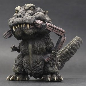 Default Real Godzilla (1954) (Completed)