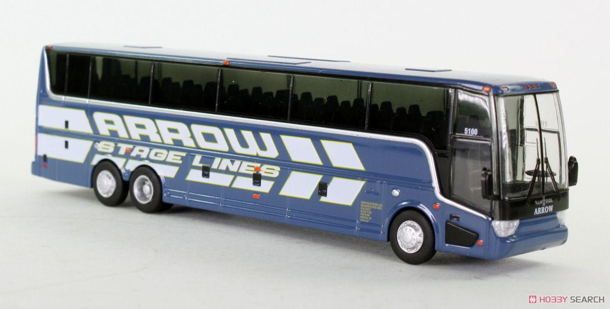 (HO) バンホール TX45 アローバス (鉄道模型)