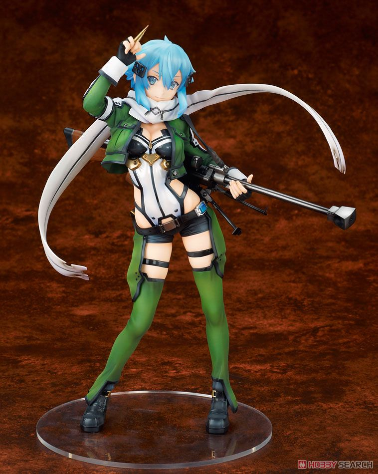 Sinon (PVC Figure) Item picture1